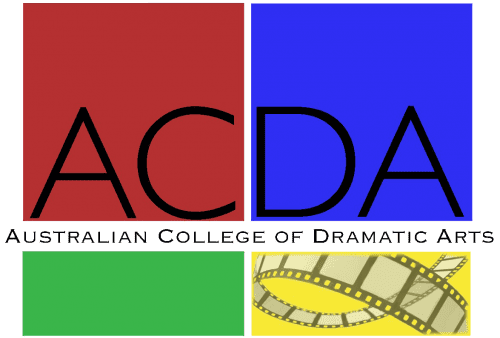 Students of Australian College of Dramatic Arts Melbourne
