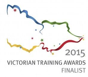 Nationally Recognised Training Image